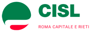 Logo CISL Roma Capitale e Rieti