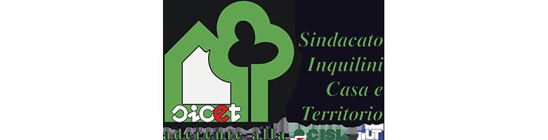 SICET - Informazioni e consulenza nei rapporti di locazione, norme condominiali, accesso agli alloggi popolari