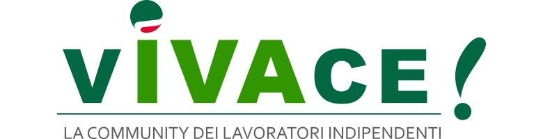 vIVAce! - La community dei lavoratori indipendenti e delle nuove professioni, che finalmente dà voce alle Partite IVA ordinistiche e non e ai Freelance.